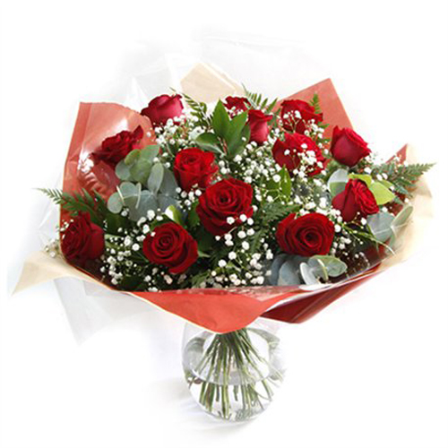 ורדים מכל הלב